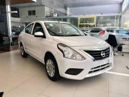 Nissan Versa V-Drive Special Edition(SE) Xtronic CVT 2020/2021 0km
