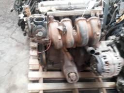 Motor do gol