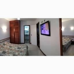 Apartamento Quarto e Sala, Pituba Apart Service