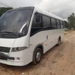 Micro ônibus Volare Extra