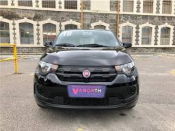 Fiat Mobi 1.0 8v evo flex like. manual - 2018