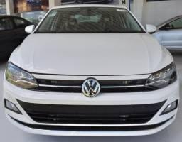 Novo Volkswagen Virtus Highline 200 TSI - Automático 20/20 - 2020