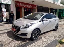 Hyundai Hb20s 1.6 premium 16v flex 4p automático - 2016