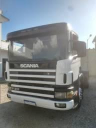 Scania P310 , Ano 2004,Mecânica e Pneus ok, Bem Abx Tabela - 2004