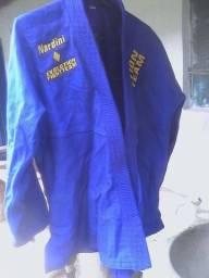 Kimono jiu jitsu da nardini evolution, numeração A2