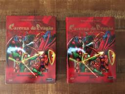 DVD Caverna do Dragão