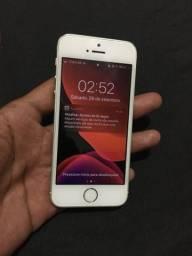 Vendo iPhone 5SE