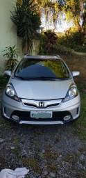 Honda fit twist 1.5 flex