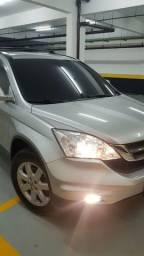 Vendo CRV 2011/2011 4X2 LX