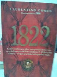 Livro 1822