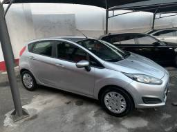 Ford New Fiesta 1.5 S 2014