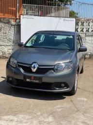 Renault Logan 1.6 2017