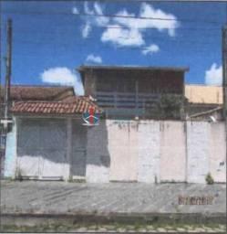 Casa à venda com 1 dormitórios em Peruibe, Peruíbe cod:1afc6010a41
