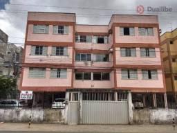 Apartamento no Ed. Itapiracó com 90,00m², 3 (três) dormitórios, sendo, 1 (uma) suíte, para