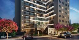 Apartamento com 2 dormitórios à venda, 38 m² por R$ 258.000 - Jardim Panorama - São Paulo/