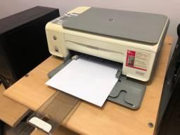 Impressora HP Multifunctional 1510
