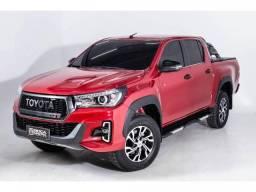 Toyota Hilux GRS-S CD 4X4 V6 Automatica Flex