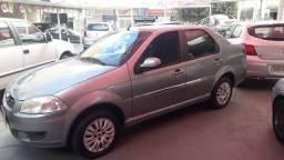 Fiat Siena EL 1.4 Cinza