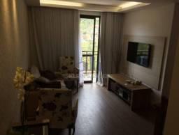 Apartamento à venda com 2 dormitórios em Sítio são luís, Nova friburgo cod:815