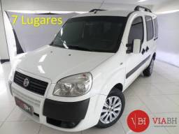 FIAT DOBLO ATTRACTIVE 1.4 FIRE 7 LUGARES