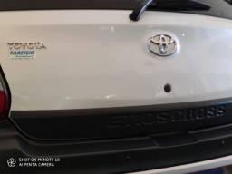 Toyota Etios 1.5 Cross Flex 2017
