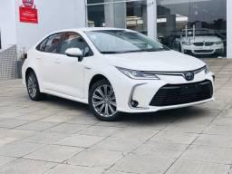 Toyota Corolla ALTIS 1.8 HIBRIDO