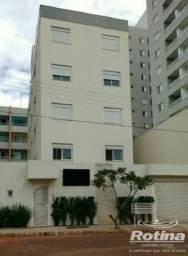 Apartamento à venda, 2 quartos, 2 vagas, Patrimônio - Uberlândia/MG