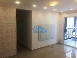 Condomínio Alto da Mata Apartamento com 2 dormitórios para alugar, 76 m² por R$ 2.900/mês