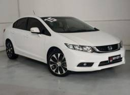 CIVIC LXR 2.0 AT 2015