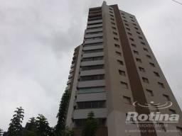 Apartamento à venda, 4 quartos, 2 vagas, Martins - Uberlândia/MG