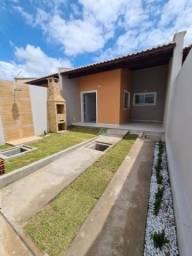 Casa com 2 dormitórios à venda, 83 m² por R$ 140.000 - Ancuri - Itaitinga/CE