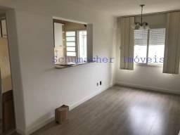 Apartamento à venda com 1 dormitórios em Jardim lindóia, Porto alegre cod:SC11502