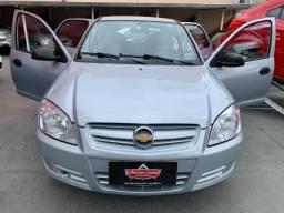 Chevrolet GM Celta Spirit 1.0 Prata
