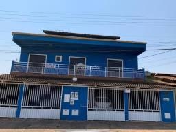 PRÉDIO RESIDENCIAL | 03 APARTAMENTOS | SETOR ARAGUAIA | APARECIDA DE GOIÂNIA