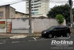 Terreno para aluguel, Martins - Uberlândia/MG