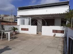 Casa à venda com 2 dormitórios em Rocha miranda, Rio de janeiro cod:882053