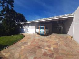 Casa com terreno no Alto Boqueirão