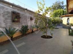 Casa à venda com 5 dormitórios em Interlagos, São paulo cod:375-IM324181