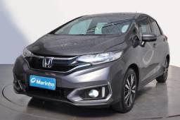 Honda fit 2019 1.5 ex 16v flex 4p automÁtico