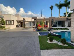Casa de alto padrão, venda por R$ 4.000.000 - Nova Brasília - Ji-Paraná/RO