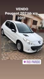Peugeot 207hb xrs 2011