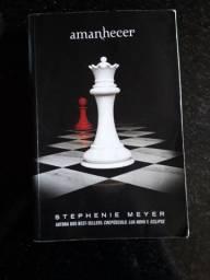Livro Amnhecer - Stephenie Meyer