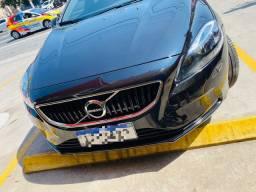 Volvo v40 t4 2.0T 2019