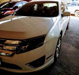 FUSION 3.0 V6 AWD 2010/10