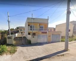 Caixa Economica vende excelente casa em Vila Central-Queimados