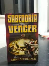 Livro Sabedoria para Vencer, por Mike Murdock