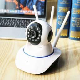 Camera ip Com Imagem em HD