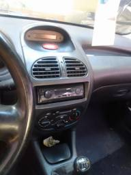 Peugeot 206 carro econômico e IPVA barato