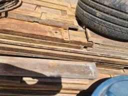 Vendo madeira ipe demolição