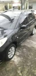 Peugeot sw xr s 207 09/10 9 mil